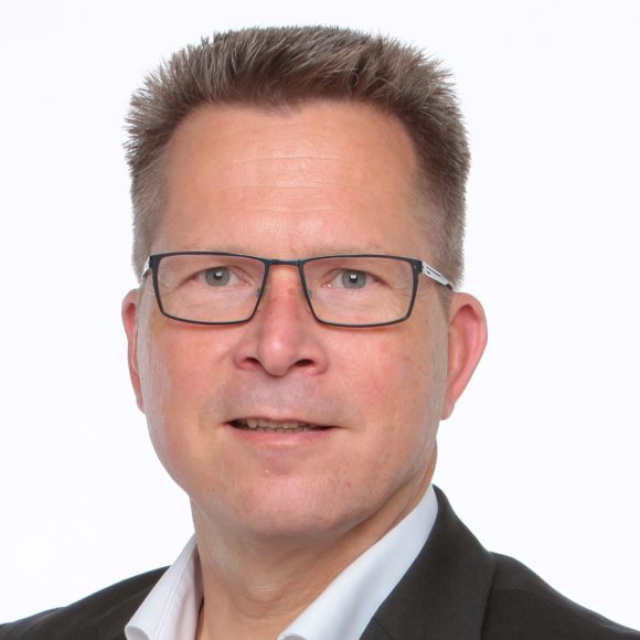 Erik Wolff, ICT AG