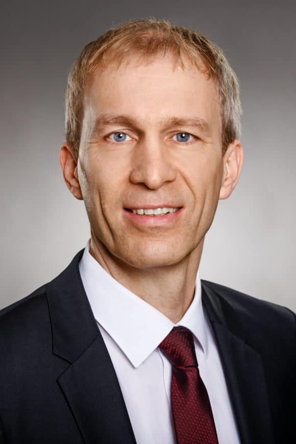 Jörg Öynhausen, Bechtle Onsite Services GmbH