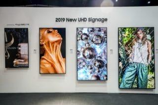 Neue UHD Serie Samsung