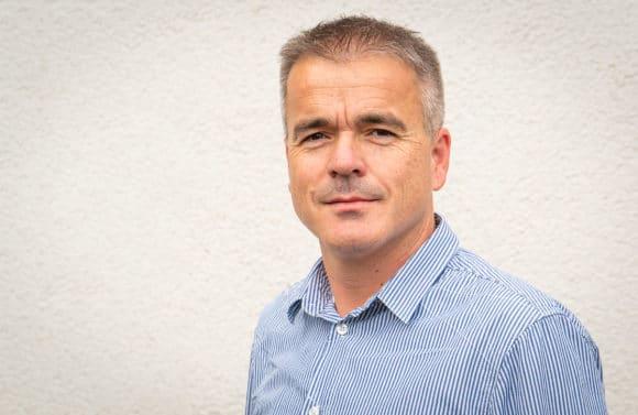 Siegfried Herrmann, macom GmbH
