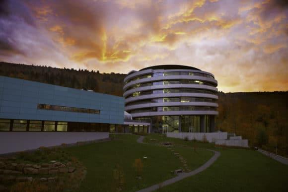 EMBL-Gebäude in Heidelberg