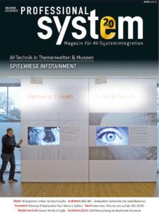 Produkt: Professional System 08/2019 Digital