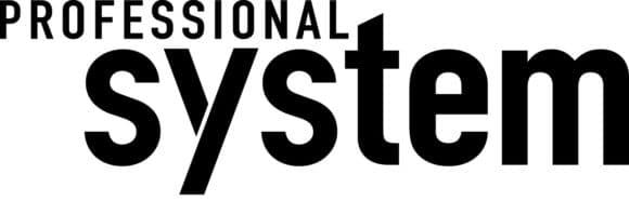 Logo Professional System