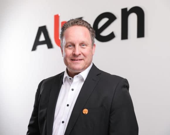 Christian Czimny, F&E-Leiter von Absen Europe