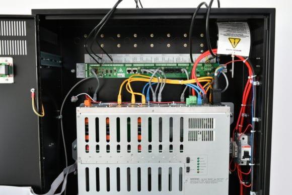 Integra SAA-Zentrale