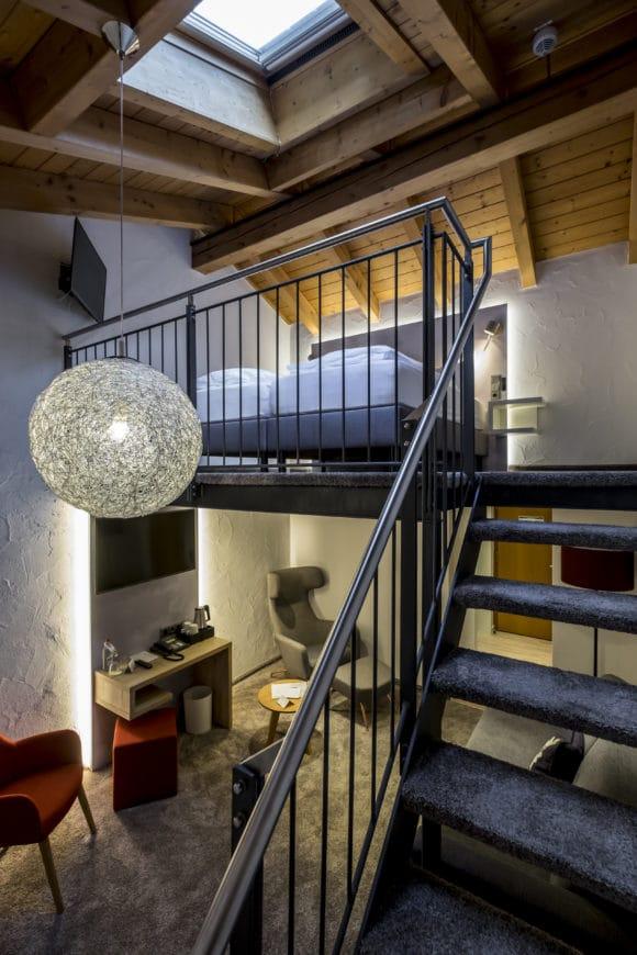 Maisonette Studio