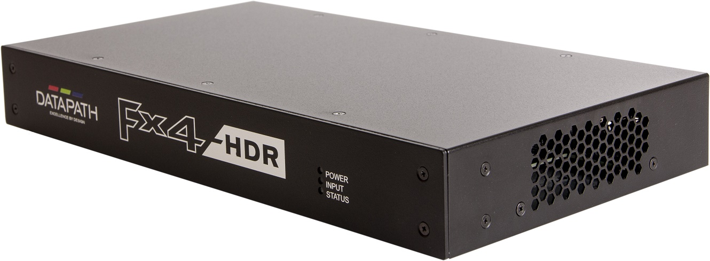 Datapath Fx4-HDR