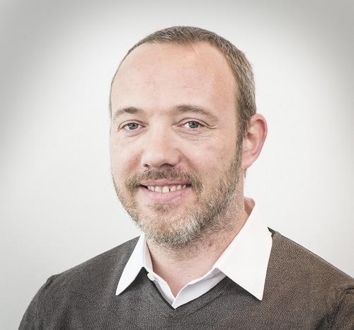Stijn Ooms, Technologiedirektor bei Crestron Europe