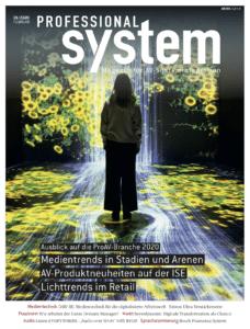 Produkt: Professional System 01/2020