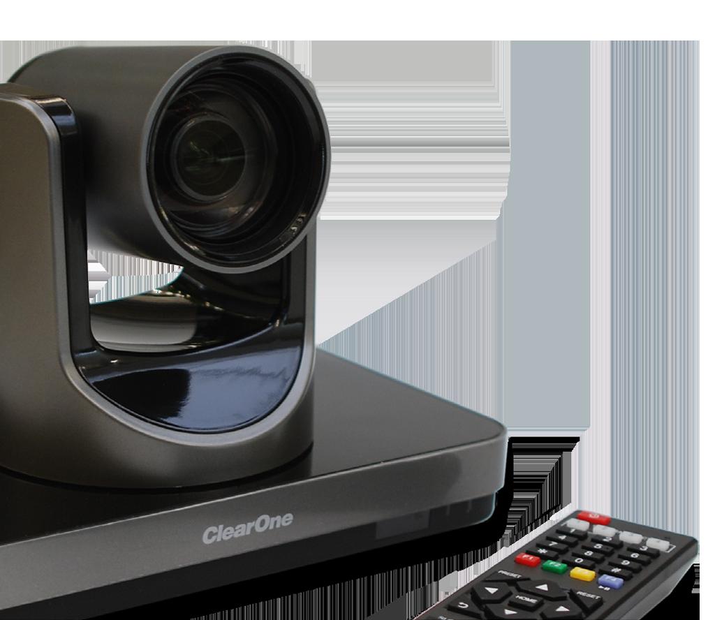 ClearOne Unite 200 PTZ Kamera
