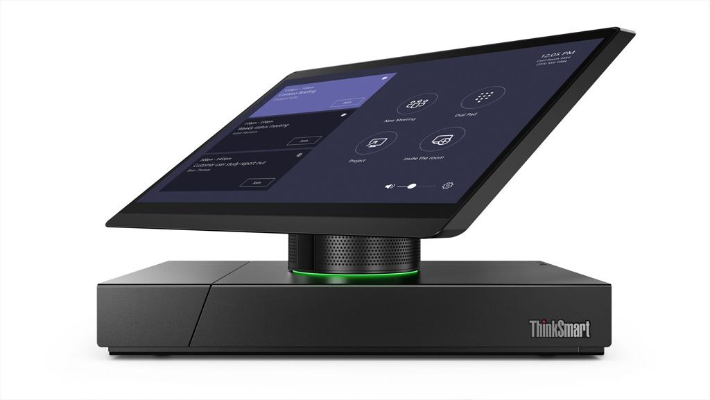 ThinkSmart Hub von Lenovo
