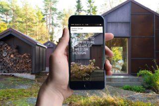 Das Swedish Design Museum wurde als Teil eines umfassenden Designprogramms von der offiziellen schwedischen Tourismusorganisation Visit Sweden ins Leben gerufen.