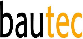 Logo der bautec
