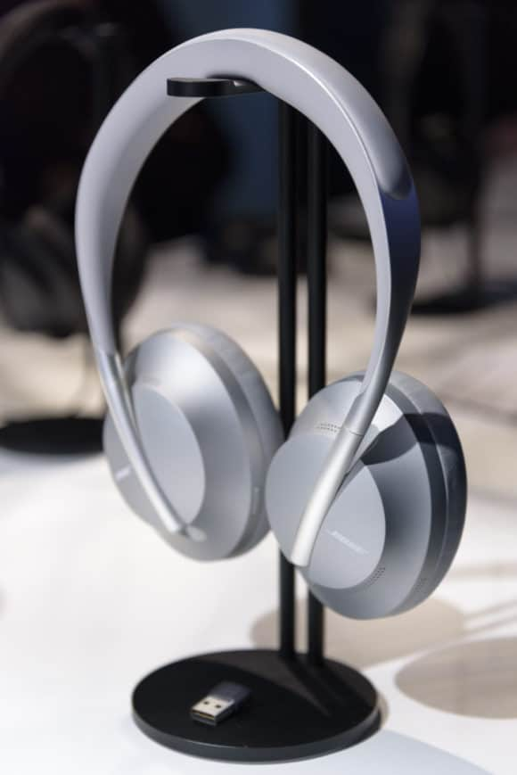 Noise Cancelling Headphone 700 UC