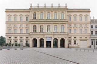 Im Januar 2017 wurde das Museum Barberini in Potsdam eröffnet.