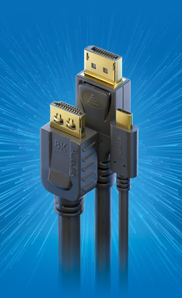 HDMI-2.1-Kabel von PureLink
