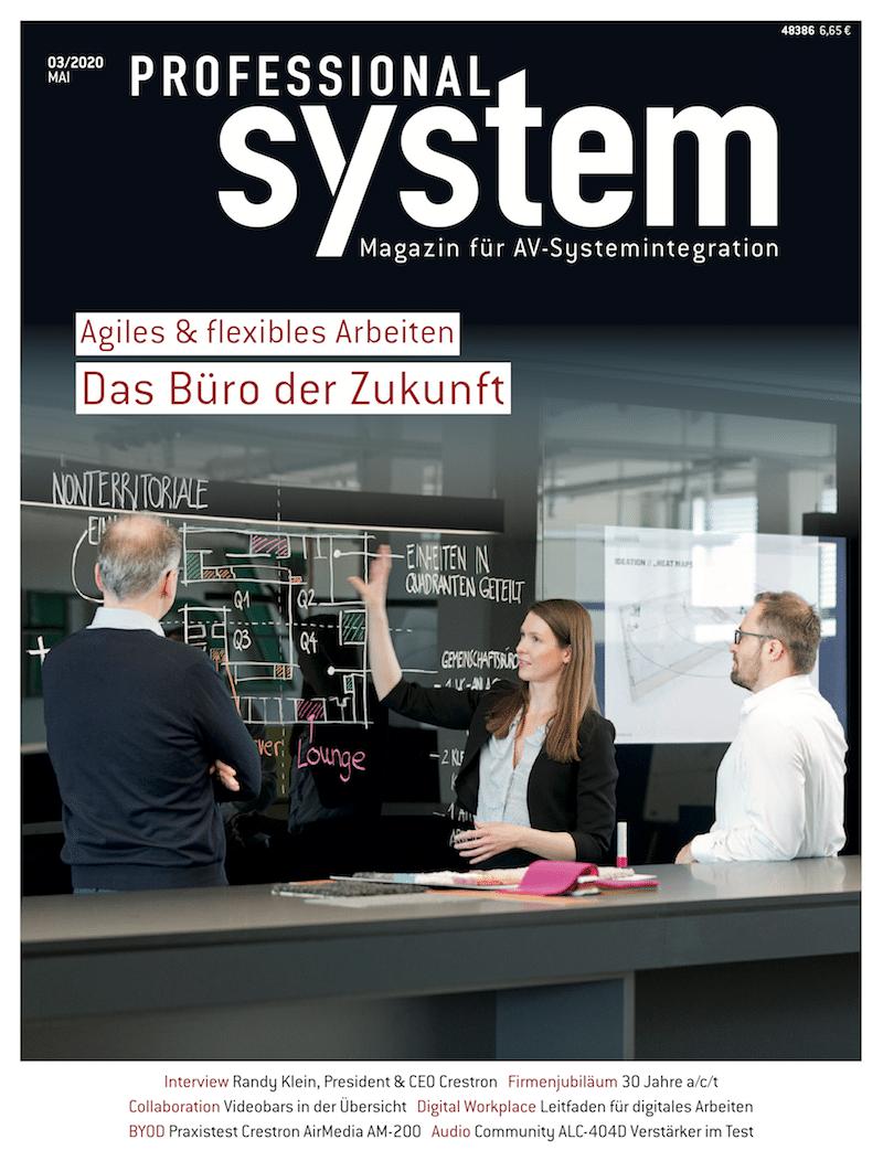 Produkt: Professional System 03/2020