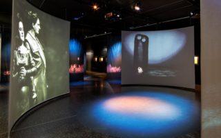 Wieland Wagner – Tradition und Revolution. Richard Wagner Museum, Bayreuth