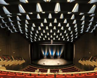 Guter Sound ist nicht nur im Theatersaal des Ruhrfestspielhauses Recklinghausen ein Muss.