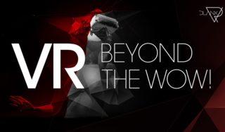 VR wird Thema beim Trendforum der imm cologne 2018 sein.