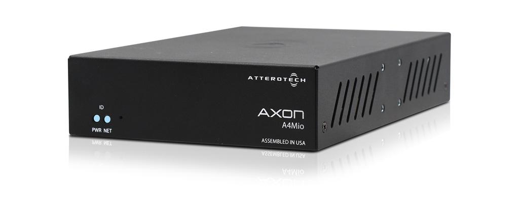 Axon A4 Mio