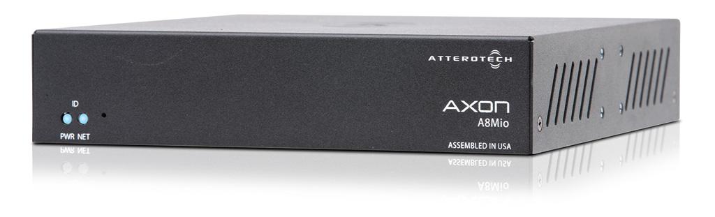 Axon A8 Mio