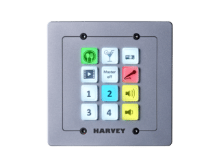 Harvey Remote Control