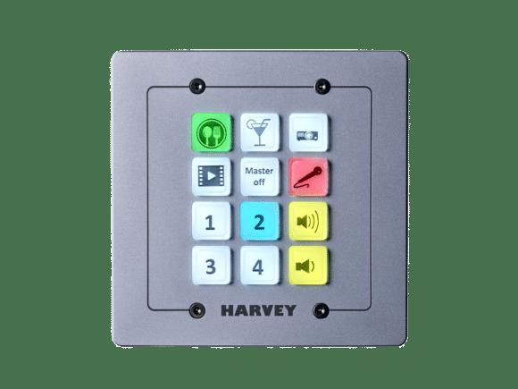 Harvey Remote Control
