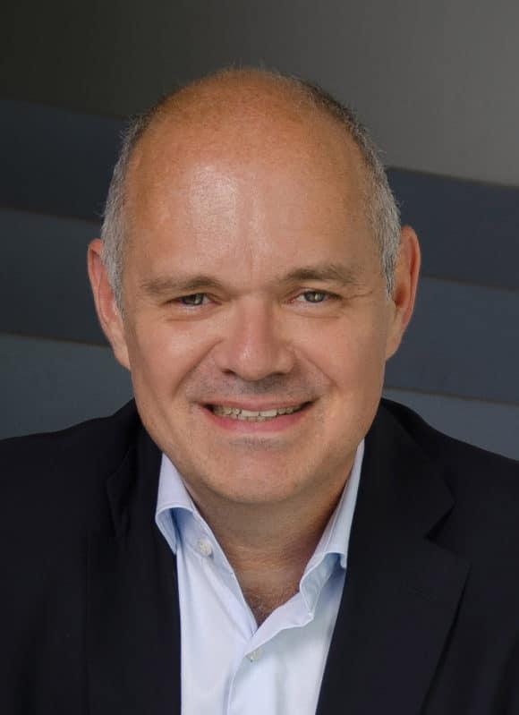 Timo Meißner, Kindermann GmbH