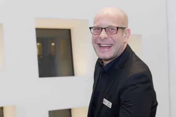 Peter Schädel, AVIXA