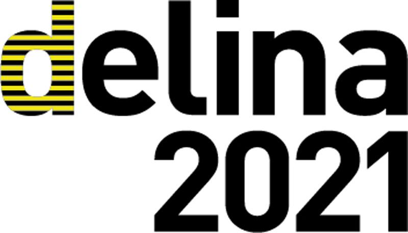 delina Logo