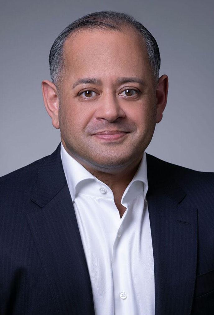 Nimesh Davé