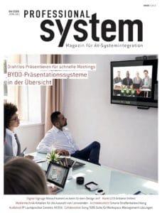 Produkt: Professional System 04/2020