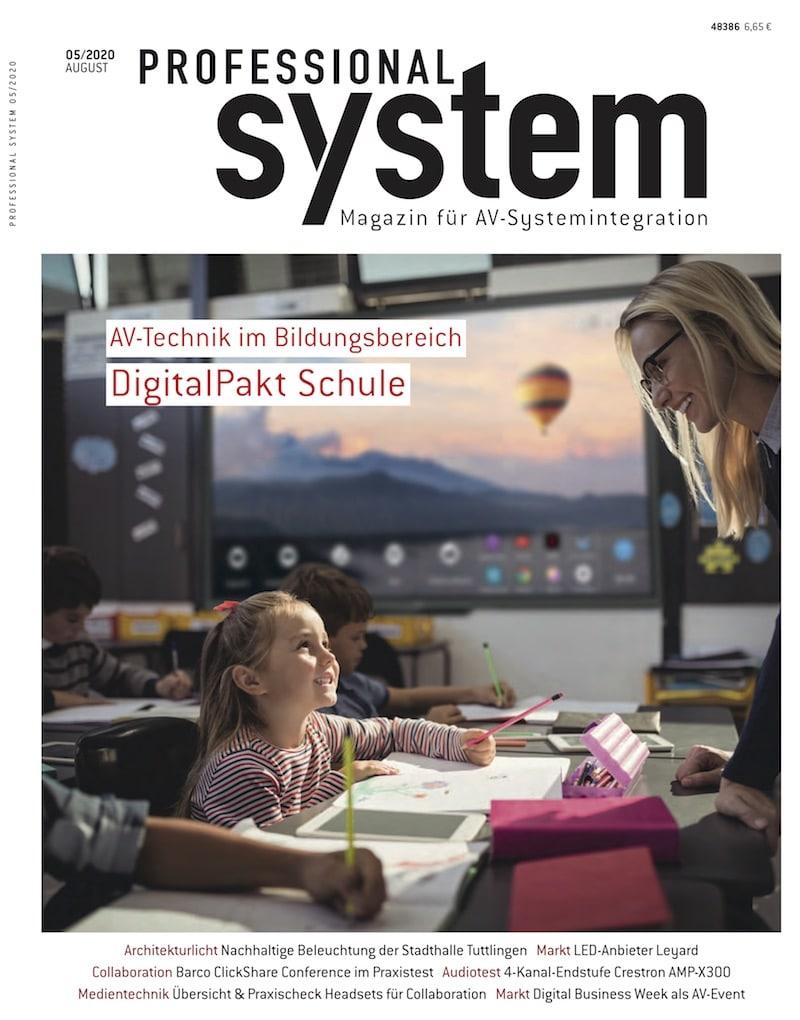 Produkt: Professional System 05/2020