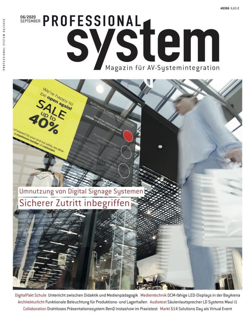 Produkt: Professional System 06/2020
