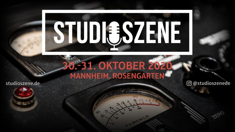 Studioszene 2020