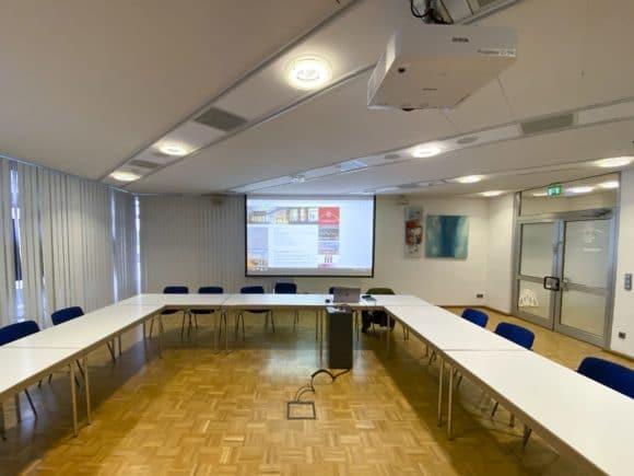 Konferenzraum Tagungs- und Kongresszentrum Bad Sassendorf