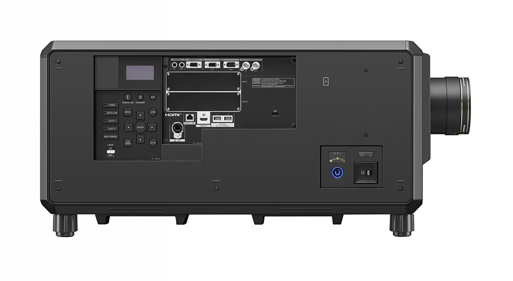 Panasonic PT-RQ35K