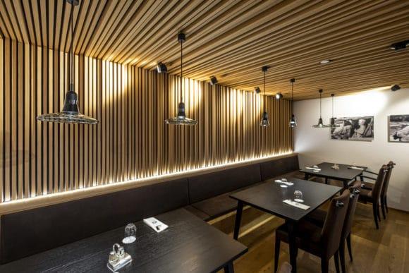 Klinik im Alpenpark Restaurant, Café
