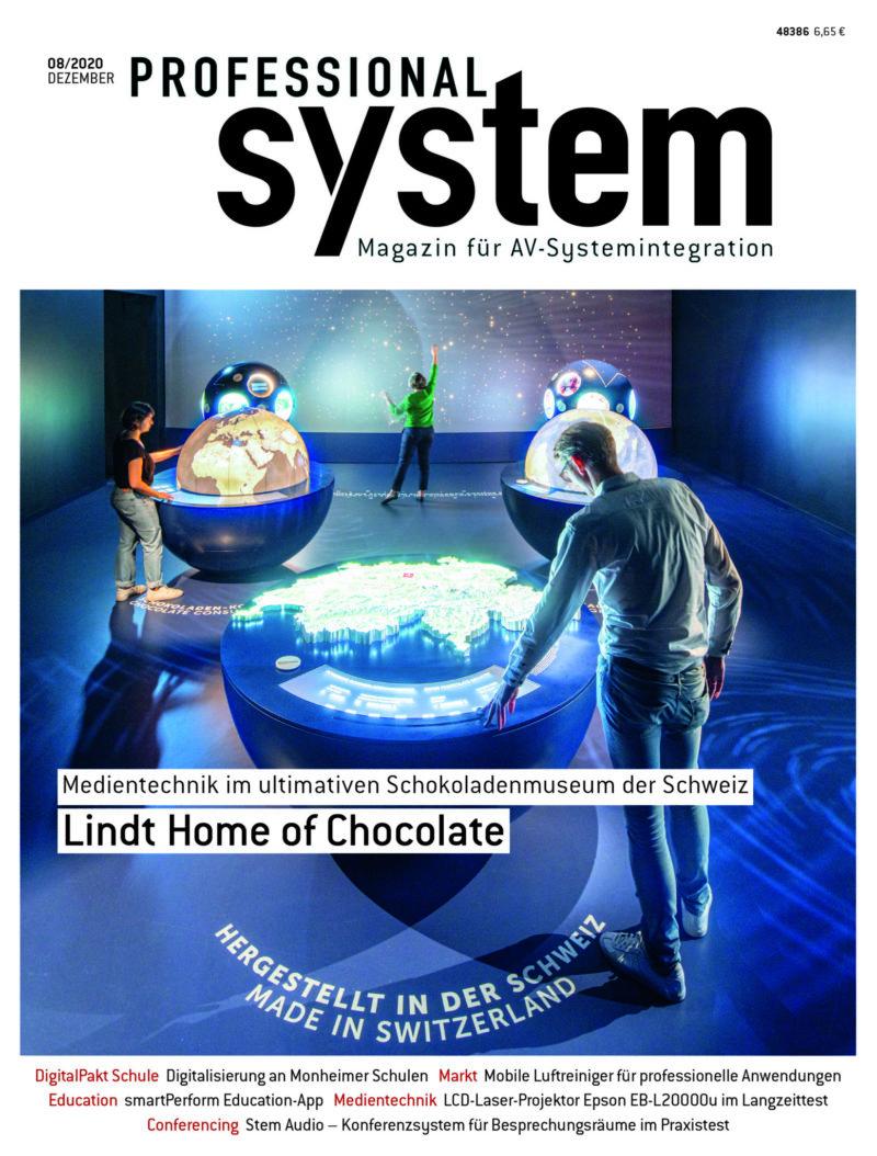 Produkt: Professional System 08/2020