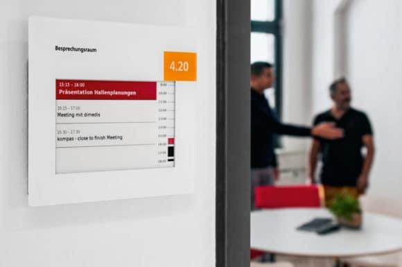 DS-Software für Meetingräume