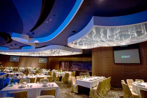 Neptune's Restaurant Hongkong