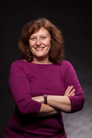 Helga Royer-Lüdecke