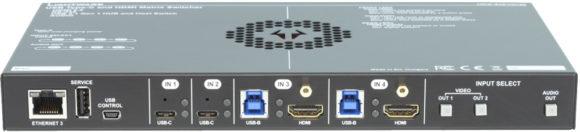 Lightware Taurus UCX