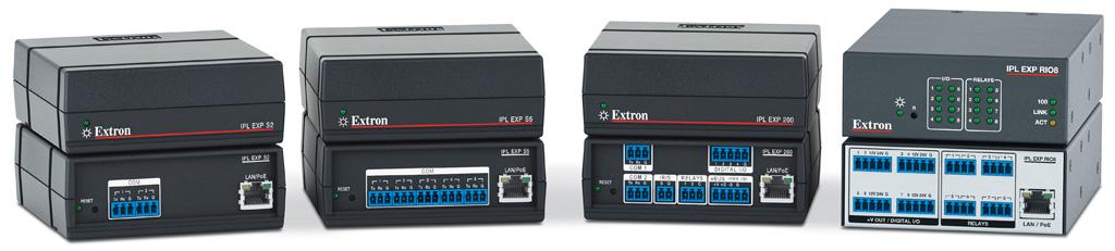 Extron IPL EXP Serie