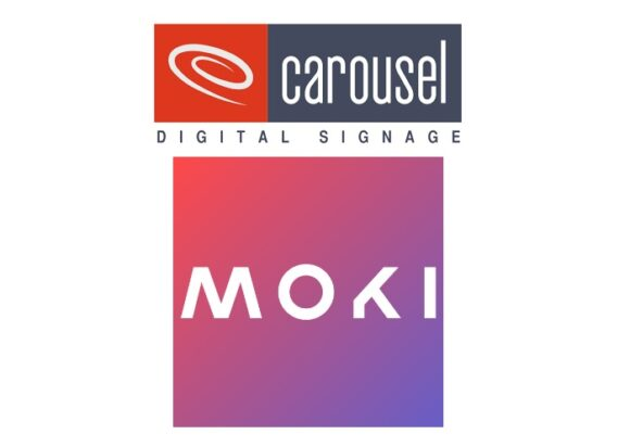 Carousel Moki Logo