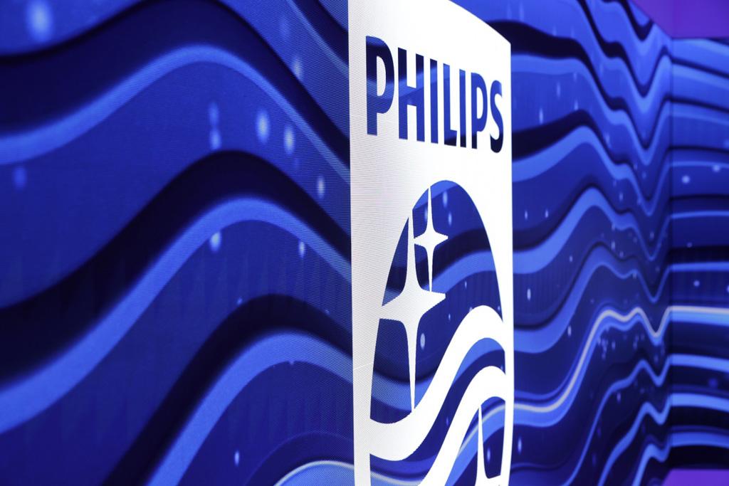 Philips PPDS Logo