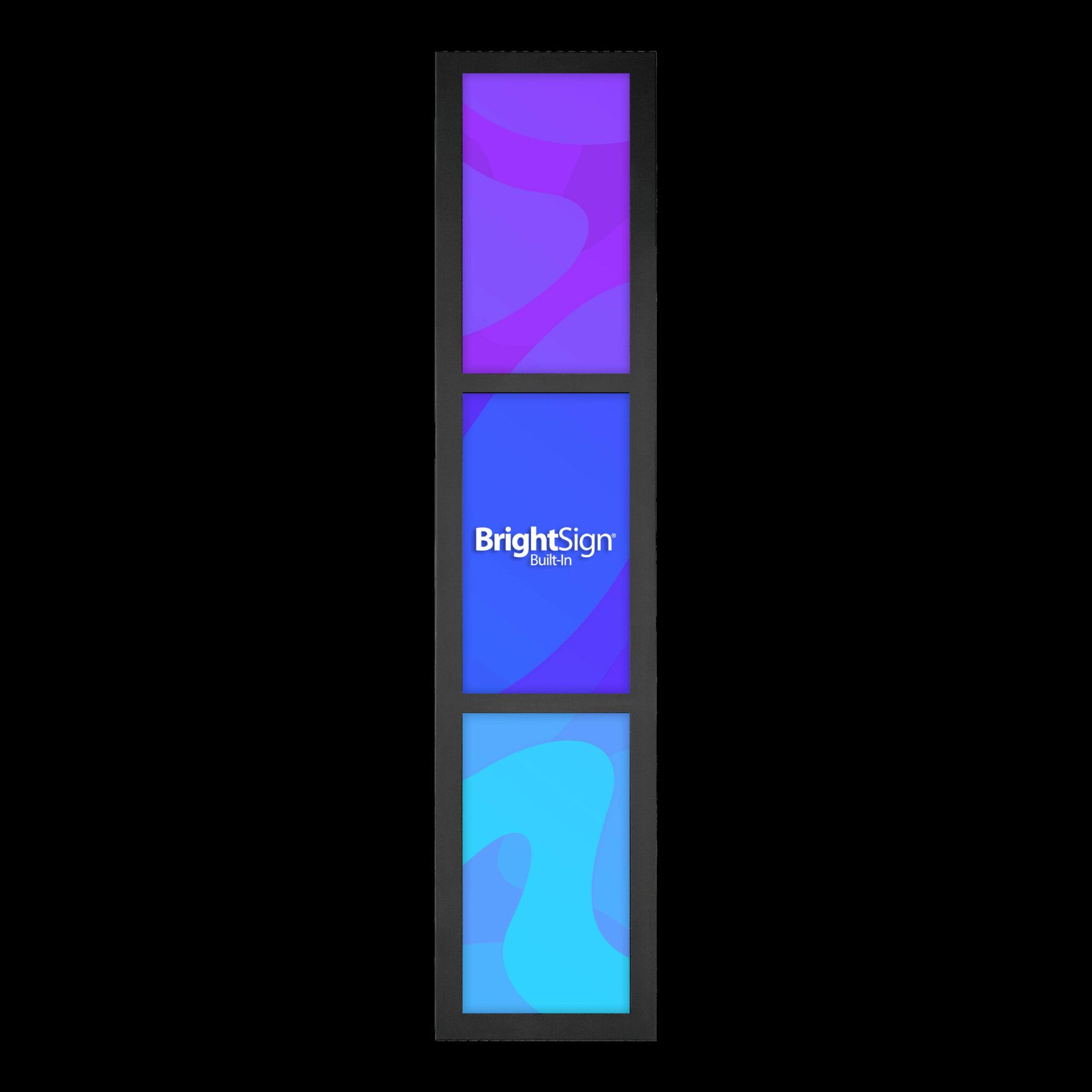 Bluefin Multiscreen-Display