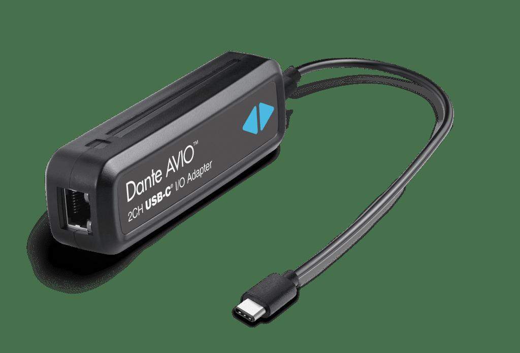 AVIO USB-C Adapter