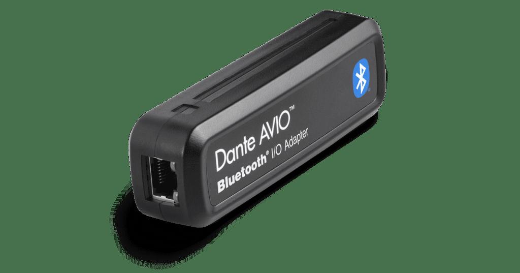 AVIO Bluetooth Adapter